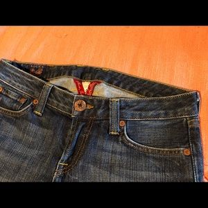 Lucky Brand Jeans - Vintage Lucky Brand bootcut Jeans Size 28